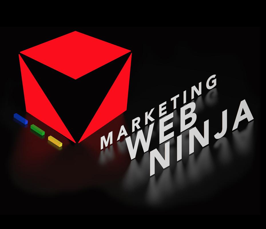 Marketing Web Ninja